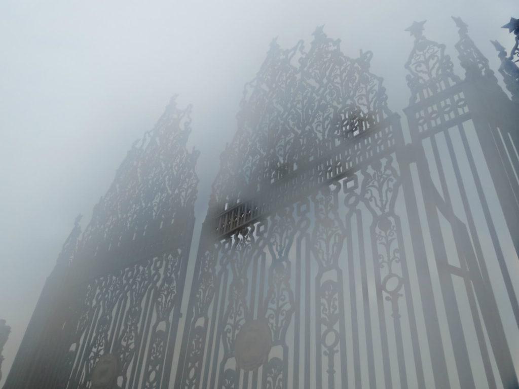 11-06 - Fog