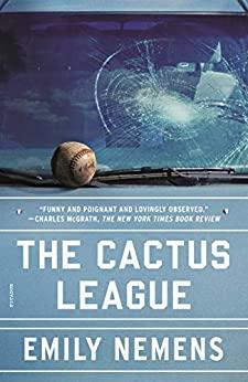 The Catcus League Book Cover