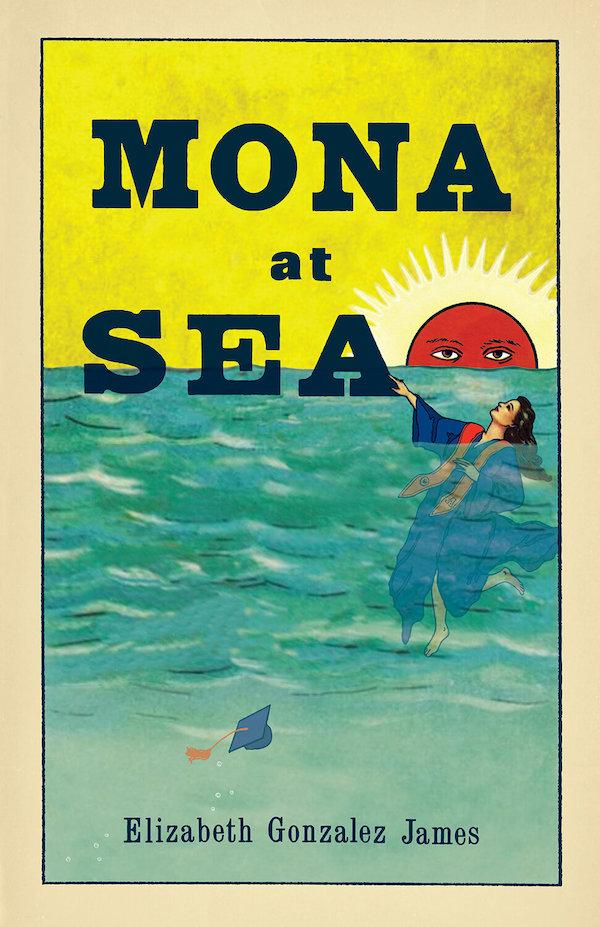 Mona at Sea Book Cover